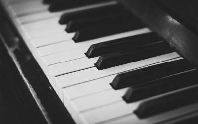 Finger numbers for piano playing? What are they and why?